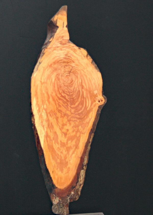 Holzkunst Elsbeere die schöne Else