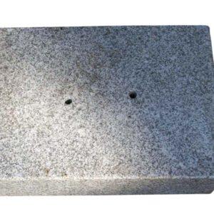 Granitsockel