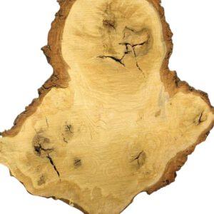 Holzbild Eiche 3 D Effekt