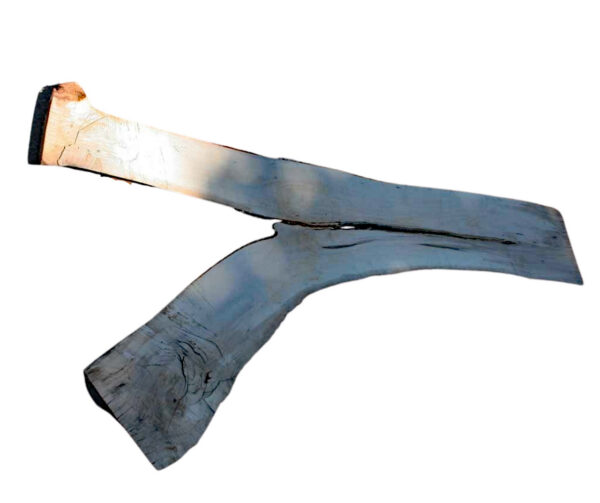 Baumscheibe Ahorn tischplatte