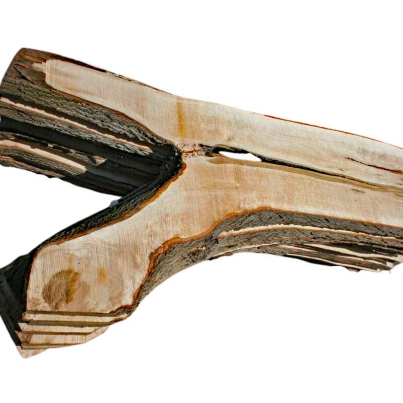 Tischplatten Rohling Ahornholz
