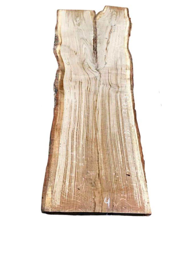 Baumscheibe Eiche Tischplattenrohling