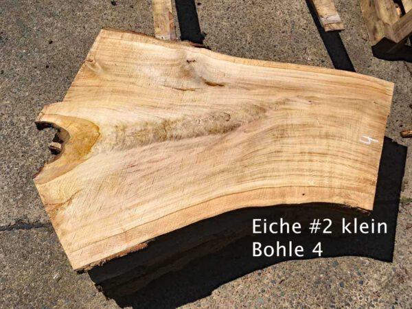 Eichenholz für Drechsler und Heimwerker